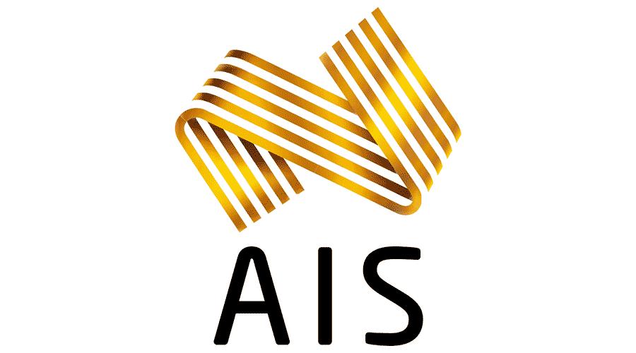 Australian Institute of Sport (AIS) Logo Vector.