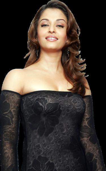 Aishwarya Rai (PSD).