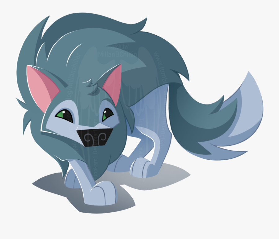 Transparent Animal Jam Png.