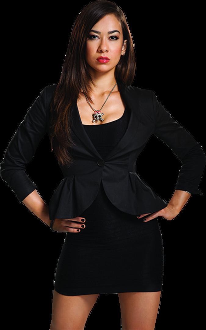 ☆ AJ LEE ☆ Pioneer of the DIVAS REVOLUTION / WOMEN'S EVOLUTION.