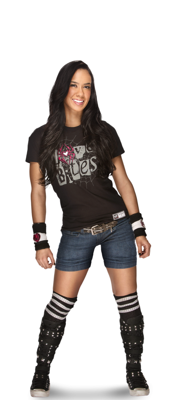 WWE.com Profile Pic.