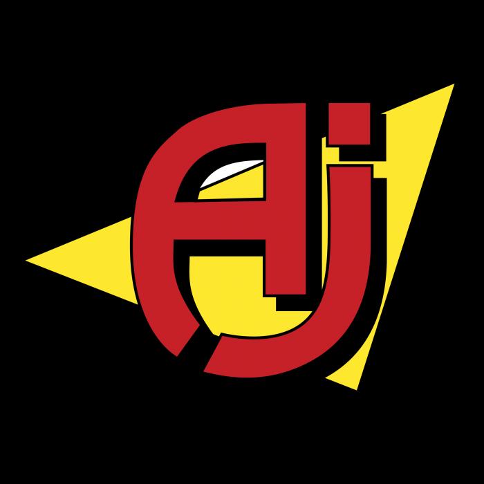 Aj Logo Png Vector, Clipart, PSD.