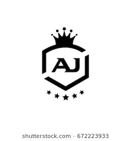 Image result for aj logo.