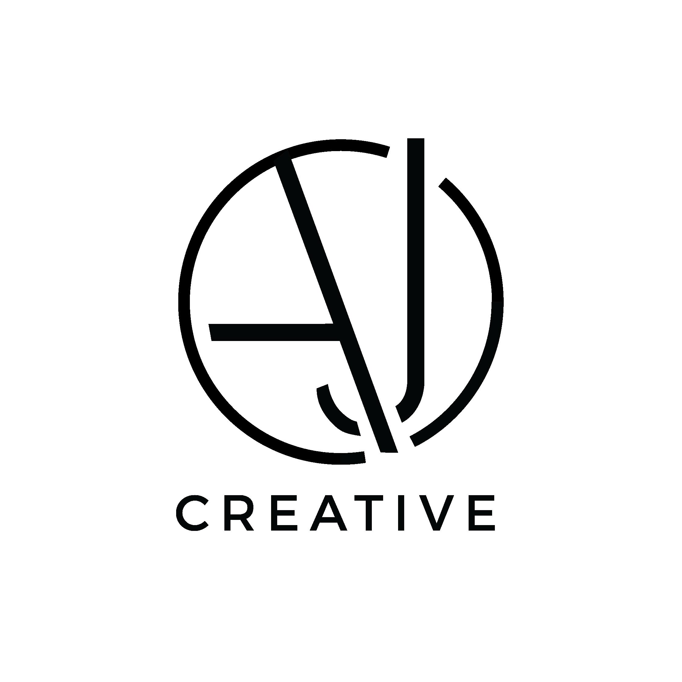 AJ Creative Logo 5.
