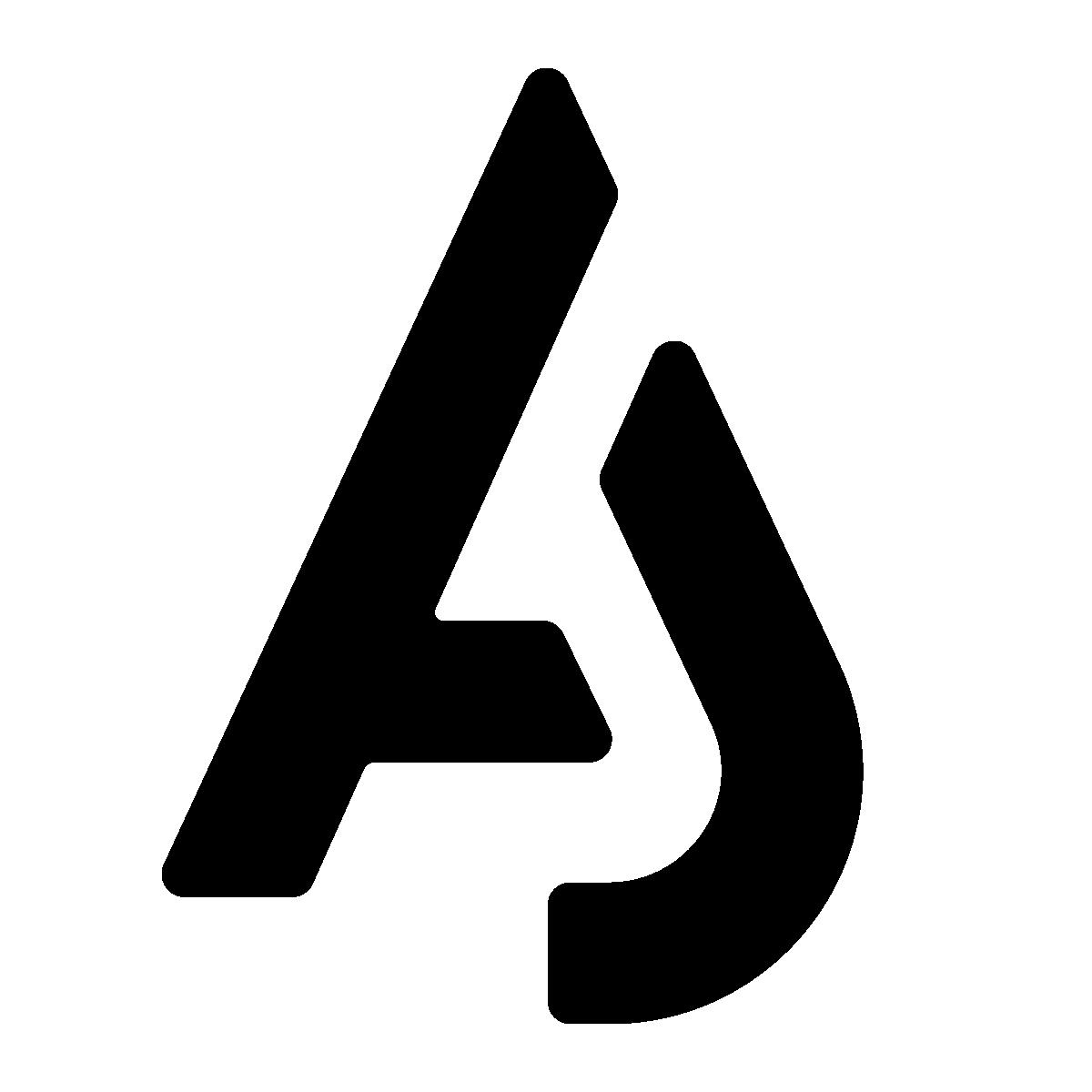 Aj logo png 5 » PNG Image.