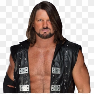 Wwe Aj Styles PNG Images, Free Transparent Image Download.