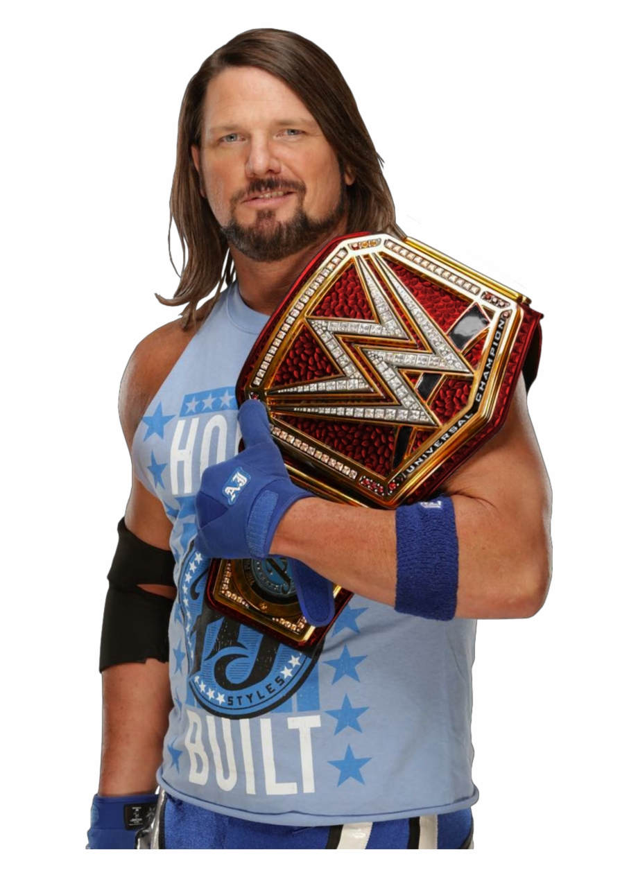 Aj Styles Heel Turn With The Club Pls Free PNG Images & Clipart.