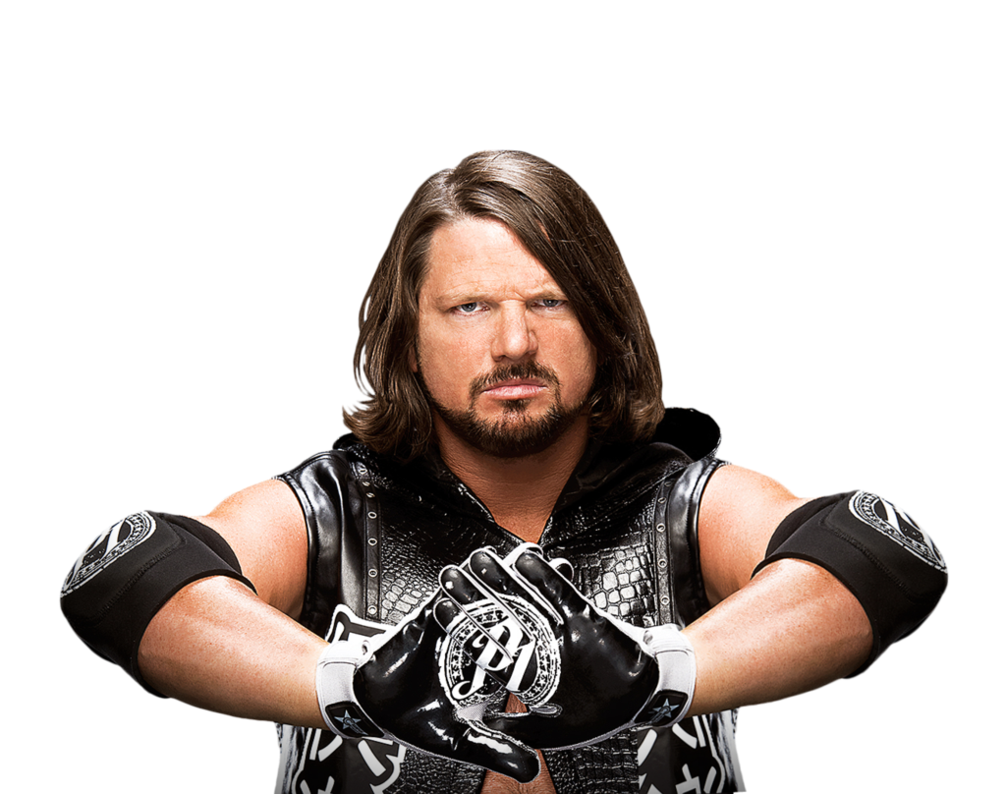 Download Aj Styles Png () png images.