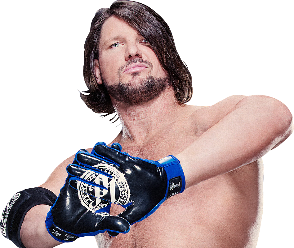 Download Aj Styles Clipart HQ PNG Image in different.