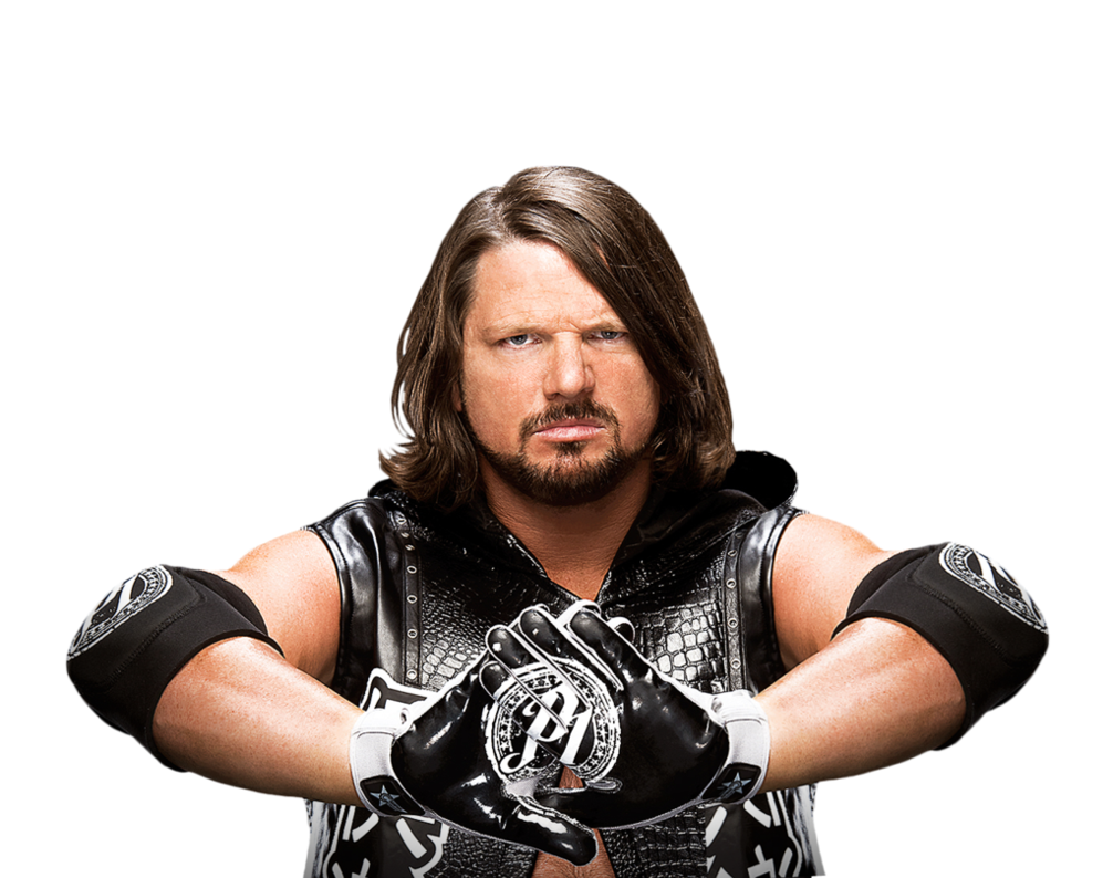 Aj Styles Png & Free Aj Styles.png Transparent Images #28614.