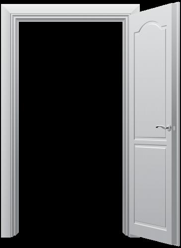 Door clipart door ajar, Door door ajar Transparent FREE for.