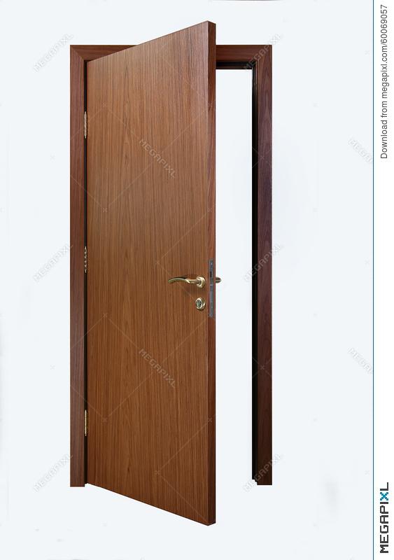 The Door Ajar Stock Photo 60069057.