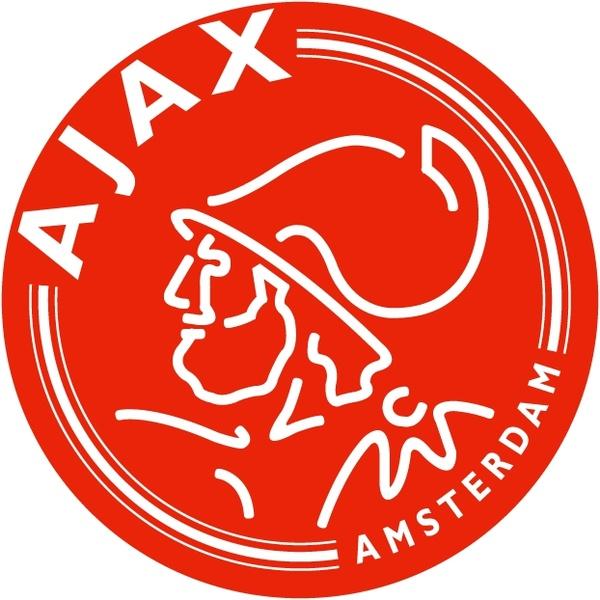 Ajax amsterdam Free vector in Encapsulated PostScript eps.
