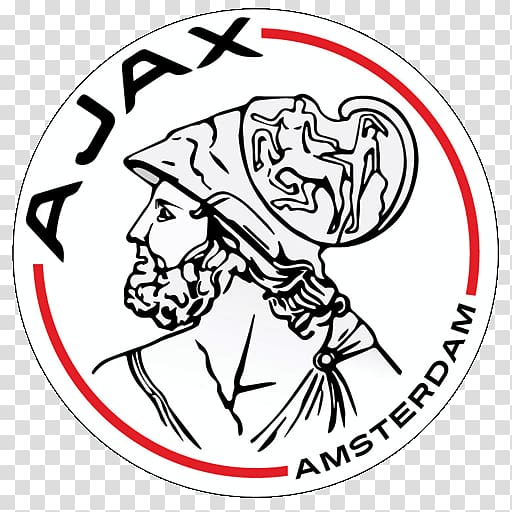 AFC Ajax Logo Football Ajax Cape Town F.C., Ajax transparent.