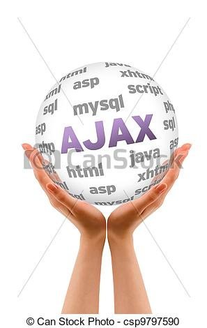 Stock Illustration of Ajax.