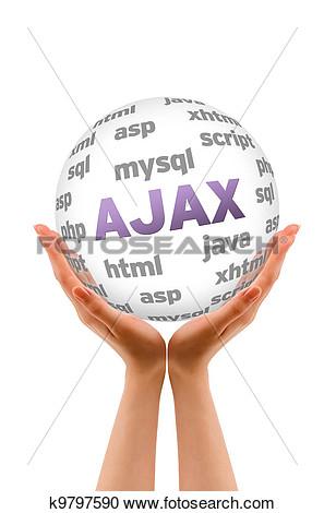 Ajax clipart.