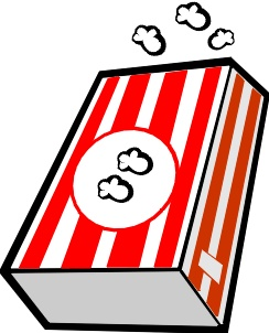 Popcorn Sales Form (Ajax).
