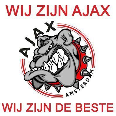 Wij zijn Ajax.