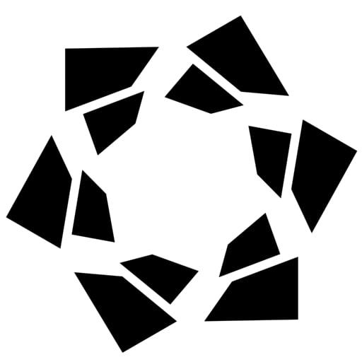 Kaleidoscope preloader.