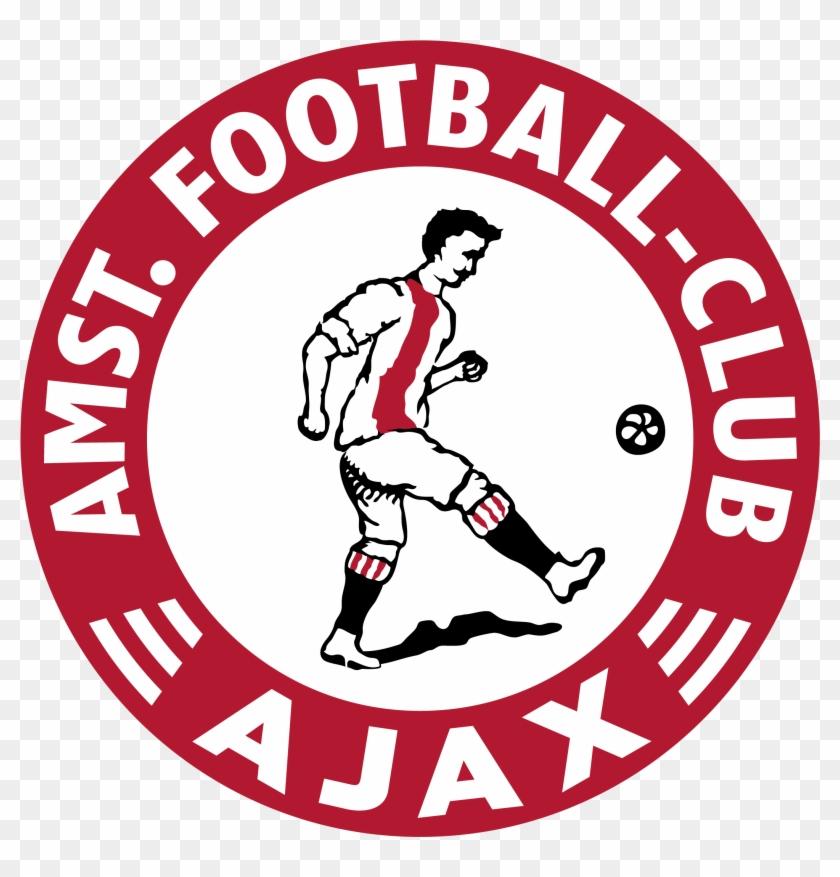 Ajax Logo Old.