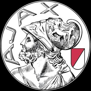 Ajax Logo Vectors Free Download.