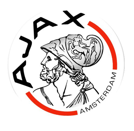 Ajax Logo Png Background.