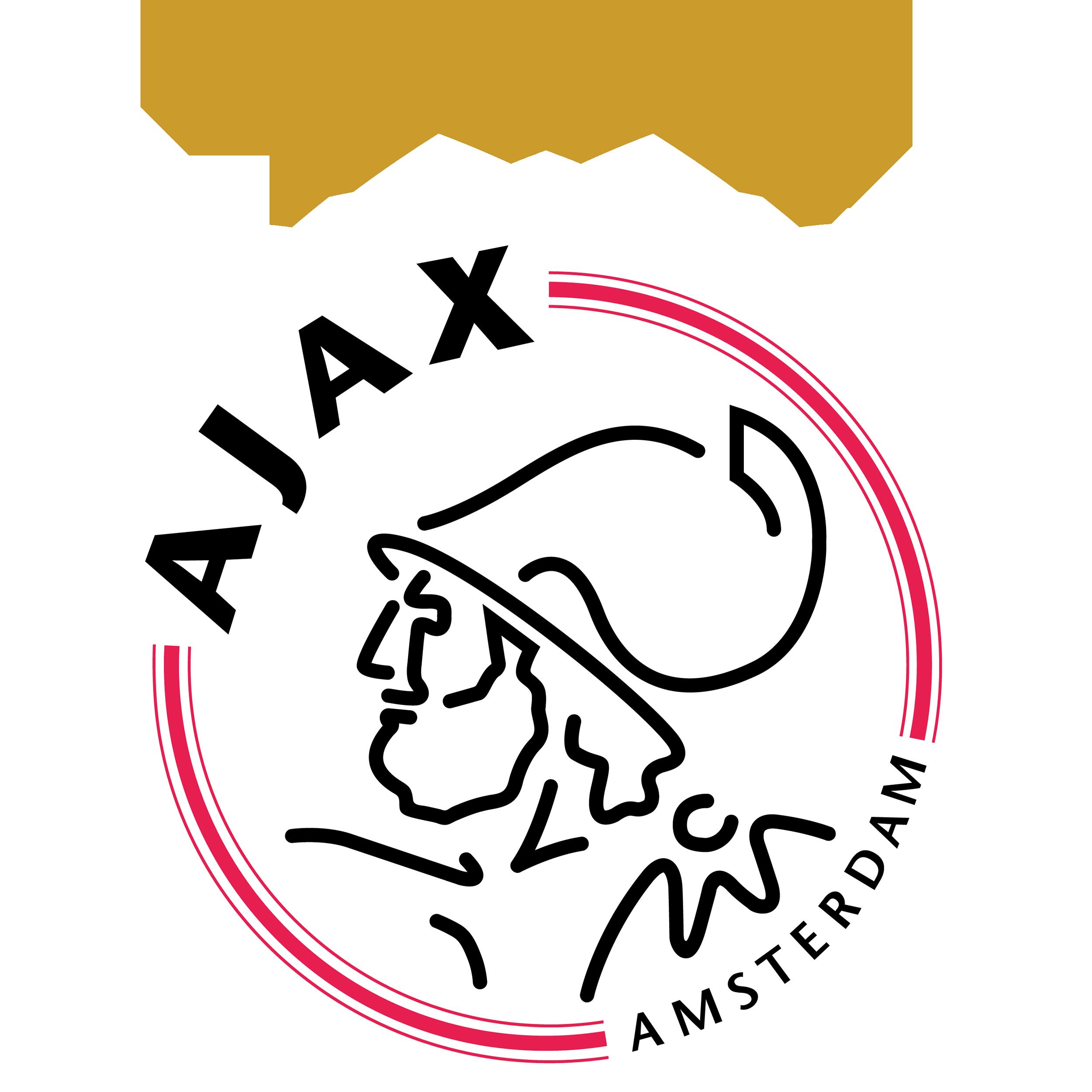 AFC Ajax Logo.