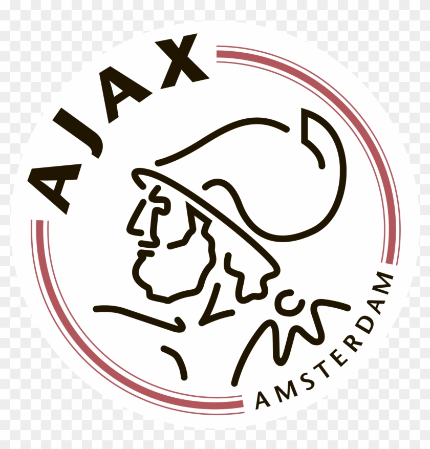 Ajax Logo Interesting History Of The Team Name And.