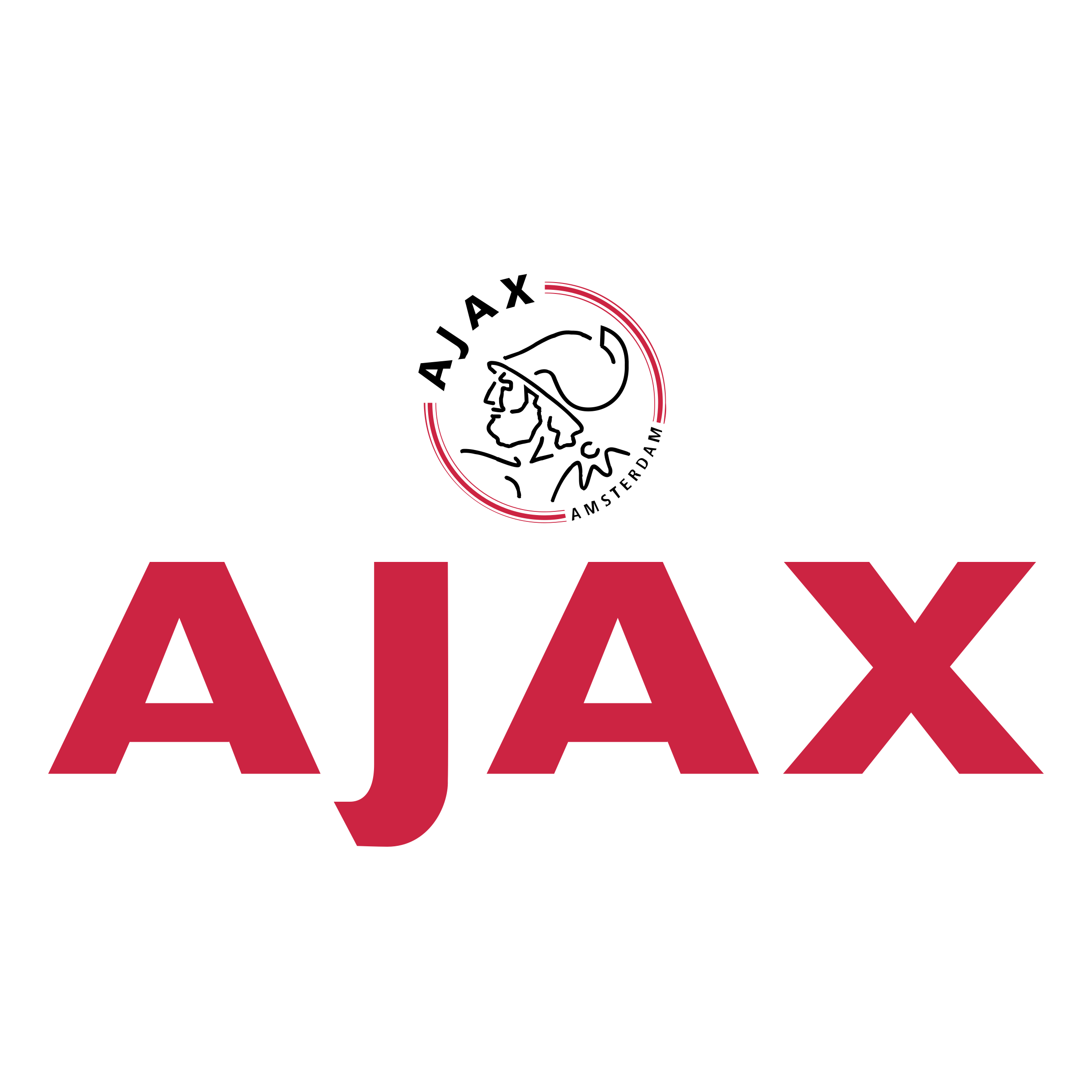 Ajax Logo PNG Transparent & SVG Vector.