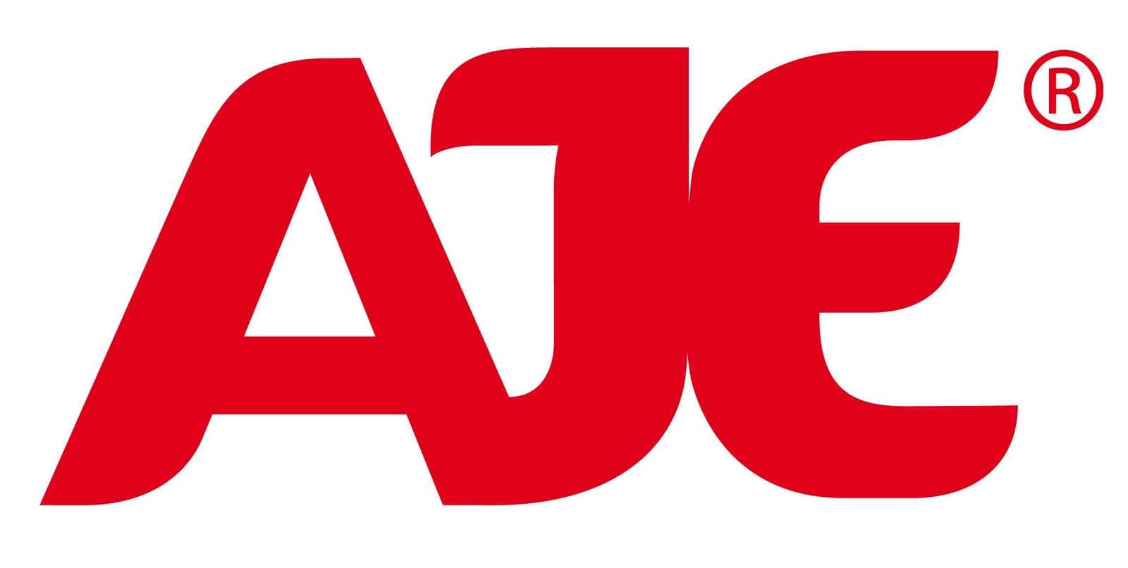 AJE Logo.