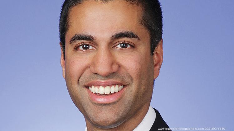 FCC chairman issues draft order supporting Sprint/T.