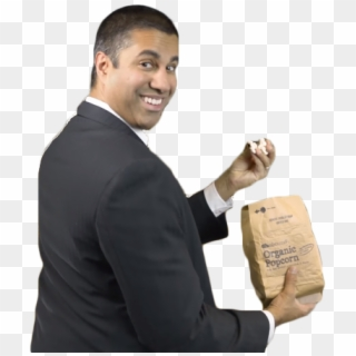 Ajit Pai PNG Transparent For Free Download.