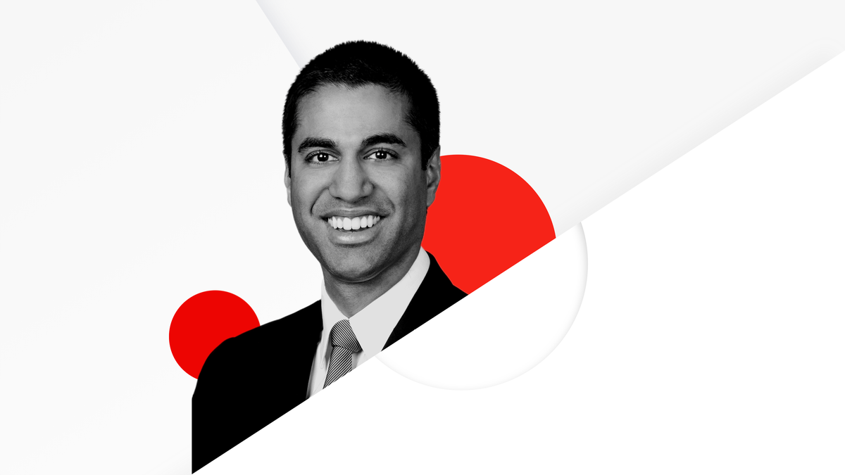 FCC Chairman Ajit Pai has reshaped media and telecom in just a few.