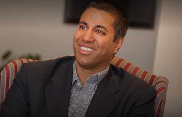 FCC Chairman Ajit Pai: The Truth About the Restoring Internet.
