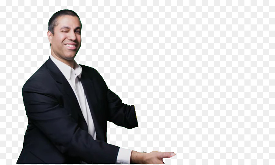 Ajit Pai Business png download.