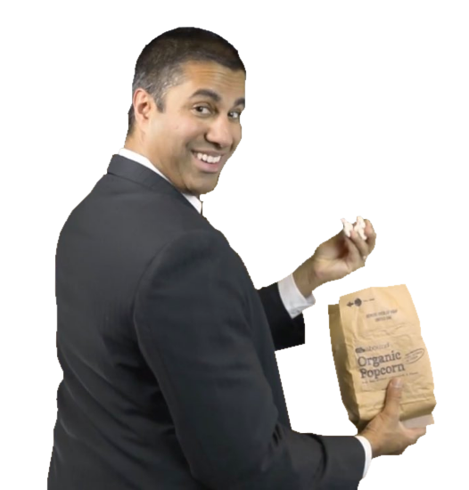 Ajit Pai Png Vector, Clipart, PSD.