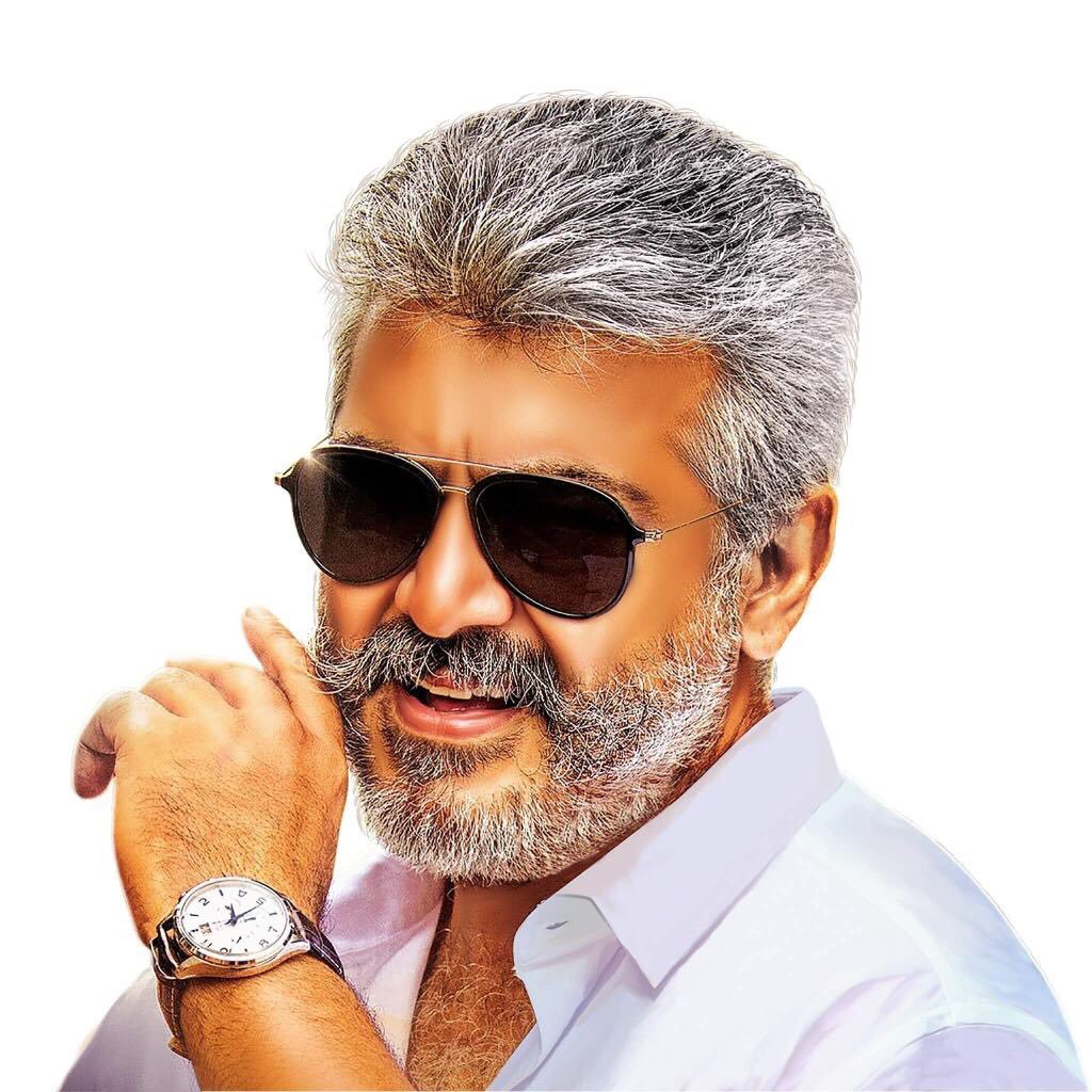 Ajith Network on Twitter: