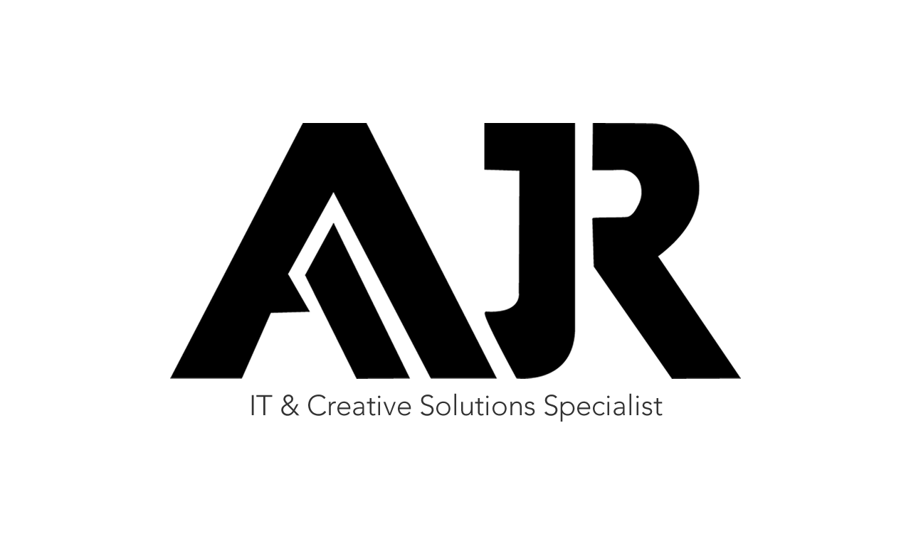 AJR Logo.