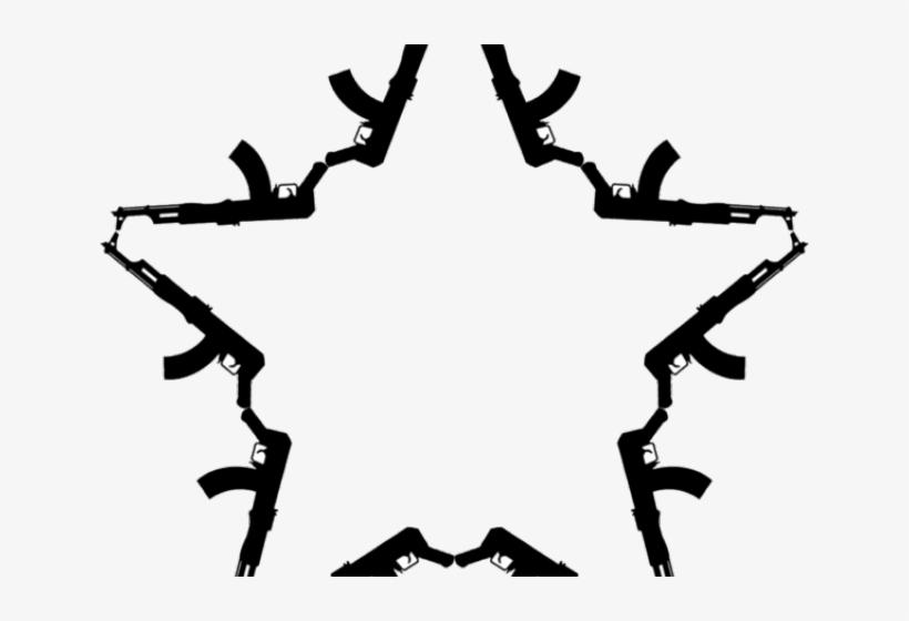 Bullet Clipart Ak 47.