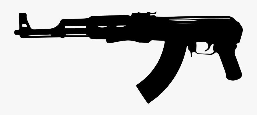 Logo Ak 47 Png , Free Transparent Clipart.