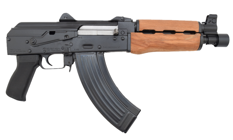 Download Free png AK 47 PNG, Download PNG image with transparent.