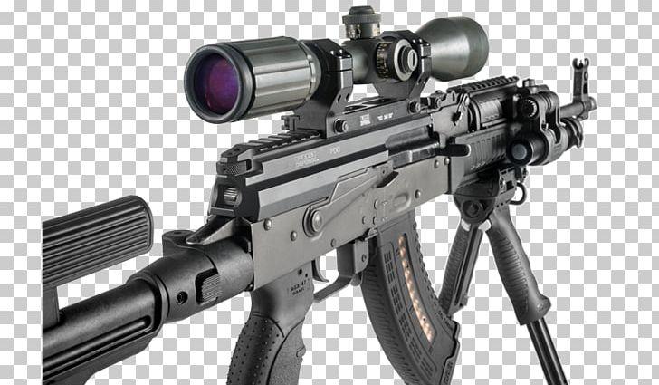 Picatinny Rail AKM AK.