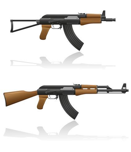 automatic machine AK.