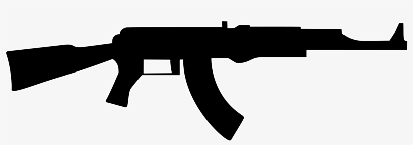 Vector Bullet Ak47.