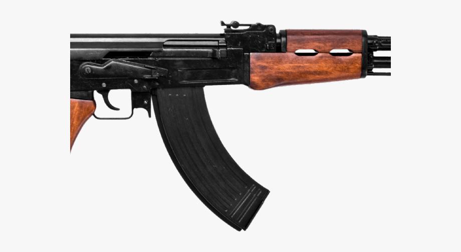Guns Clipart.