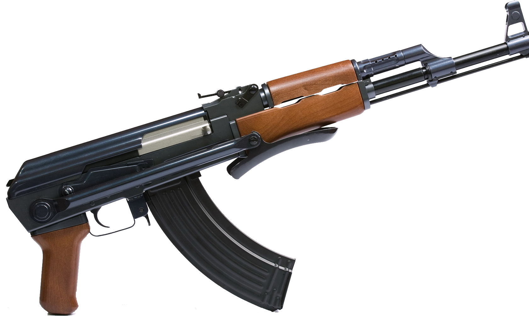 Download AK 74 PNG Image for Free.