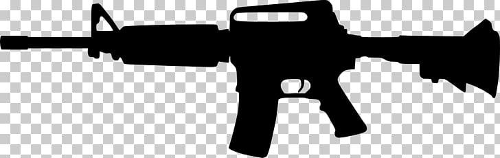 Rifle Gun AK.