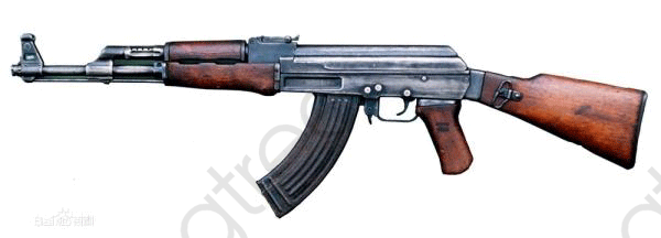 Ak 47 Rifle, Rifle Clipart, Ak 47, Rifle PNG Transparent Image and.