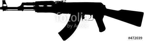 17+ Ak 47 Clip Art.