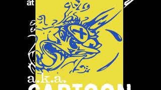 A.K.A. Cartoon Inc. Logo 2000.